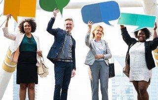 website in meerdere talen maken om afzetmarkt te vergroten