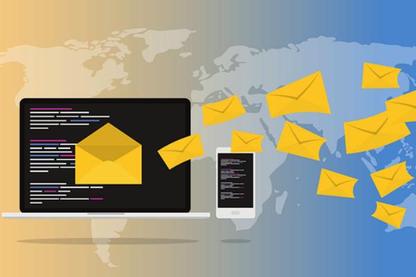 E-mailadressen verzamelen via je blog